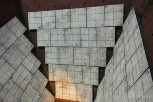 【案例】欧洲某矿山集料斗耐磨陶瓷衬板项目顺利交付
