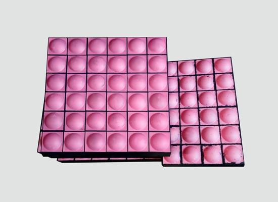 抗冲击型陶瓷衬板(NMC-KJ)