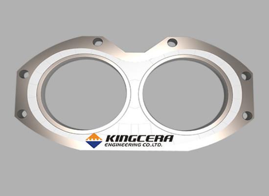 三一眼镜板|切割环
