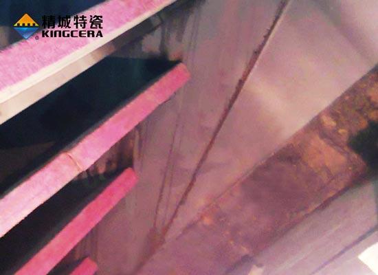 V型选粉机衬板|打散机衬板|散料板