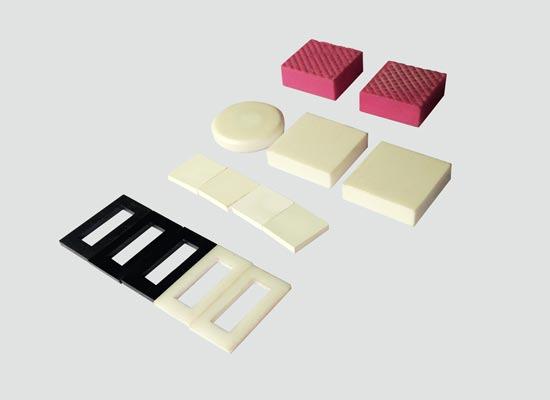 超薄耐磨陶瓷片-耐磨陶瓷薄片