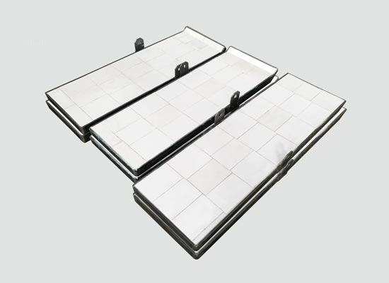 耐磨陶瓷复合钢板(NMC-ZT)
