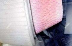 精城耐磨陶瓷复合衬板在生料立磨磨辊轴保护罩上的成功应用