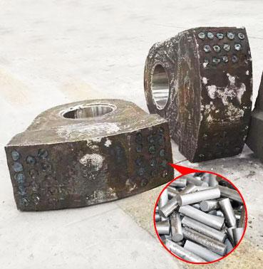 碳化钛基金属陶瓷棒