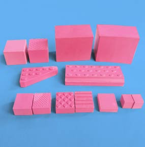 耐磨陶瓷片安装工艺与应用
