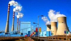 火力发电厂机组运行概况及耐磨陶瓷磨煤机衬板等的应用