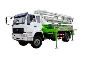 """【案例】""""精城""""牌内衬耐磨陶瓷泵车管道在泵车上使用的运行报告"""