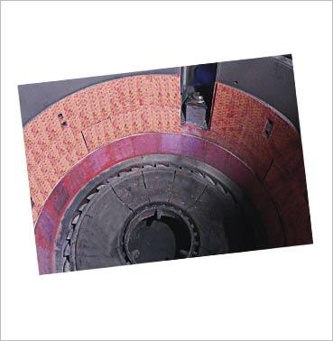 磨煤机衬板|中速磨煤机筒体衬板|磨盘衬板